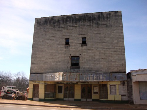 Star Theater, Moulton AL