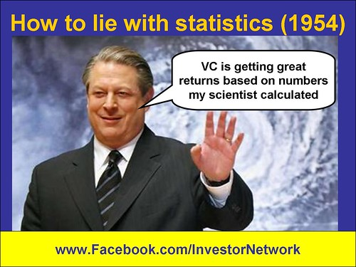 VC returns by AL Gore?