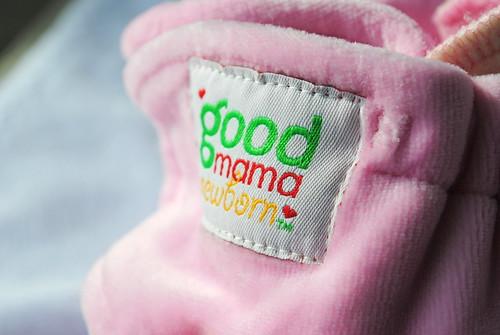 Goodmama newborn