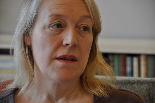 Katherine Langrish