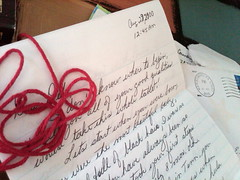 Letter From My Mother