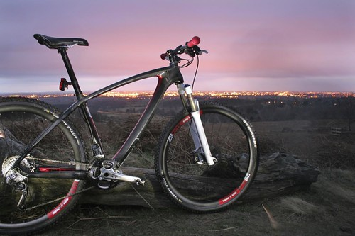 on-one carbon 29er
