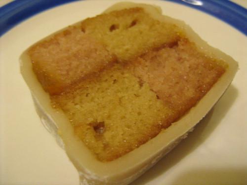 battenberg, slice