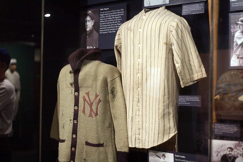 1910s and 20s Yankees