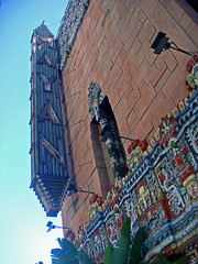 18d Mayan Theater - Facade - Blade Sign (E)