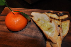 Starter - Meat Fruit