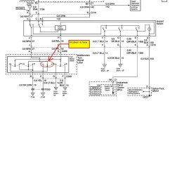 turn signal wiring diagrams this means if the right rear turn signal flashes and the left rear turn [ 791 x 1024 Pixel ]