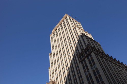 Sterick Building