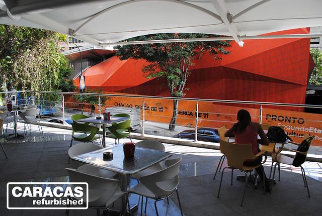 5 Teatro Mcpal de Chacao, Caracas