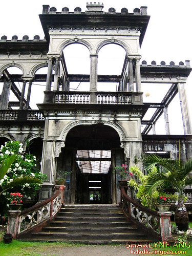 "Mariano Lacson Ancestral House ""The Ruins"" 9"