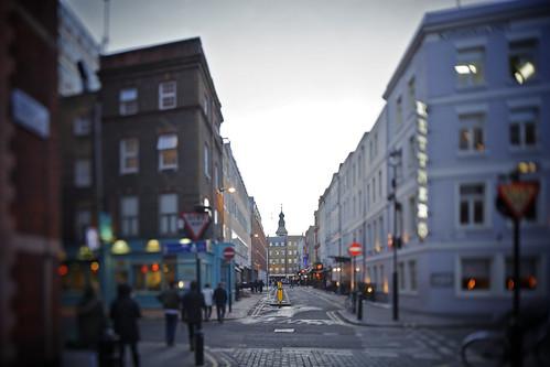 Romilly Street