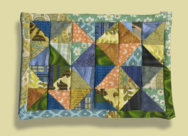 First Quilt028