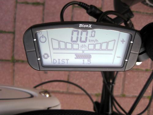 trike scorpion velotechnik okocicle 01