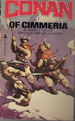 Image result for conan covers