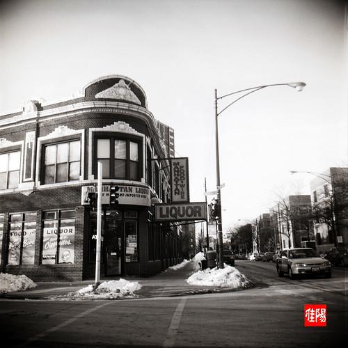 KodakDuaflexIV CHI Acros100 Broadway&Buena01B