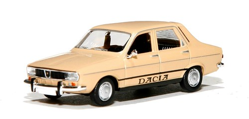 Brekina Dacia 1300