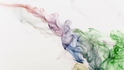 Humo de colores IV