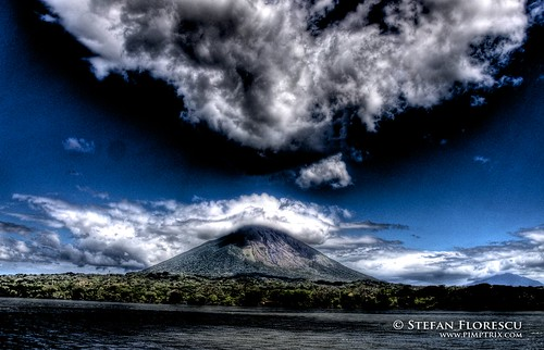 KLR 650 Trip Nicaragua 79