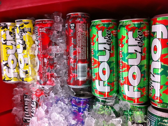 Four Loko For Sale