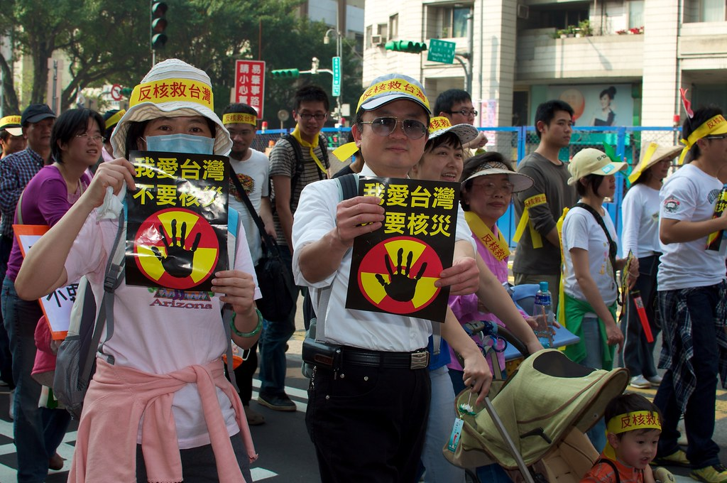 Taipei Nuclear Power Protest, 62