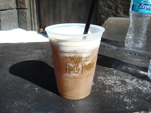Butterbeer #1 (frozen)