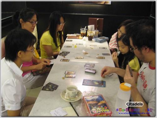 BGC Meetup - Citadels