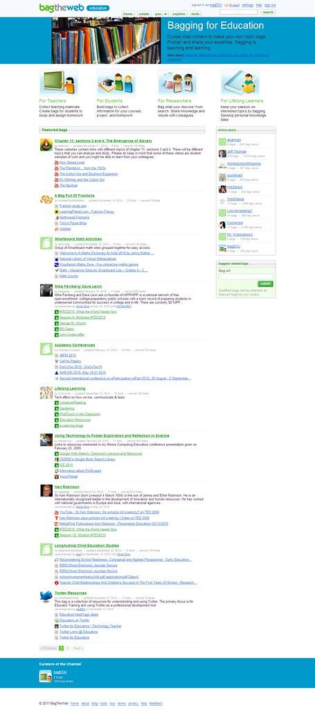 channel - education - BagTheWeb_20110204