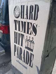 Hard Times Hit Parade - 020720112233