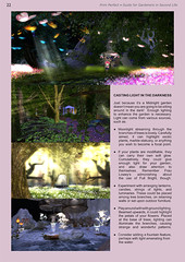 Prim Perfect Garden Special - inside page