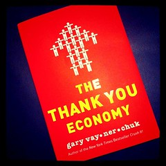 The Thank You Economy by garyvee