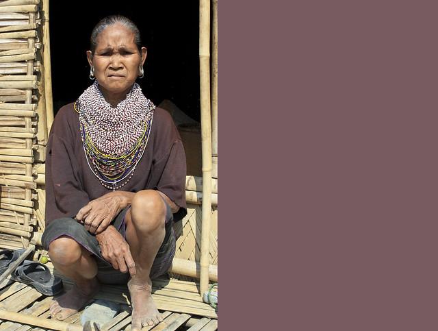 tripura woman