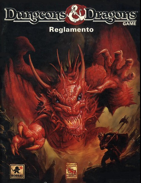 Dungeons & Dragons - DragonStrike