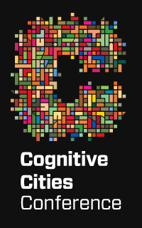 Cognitive Cities Conference Logo