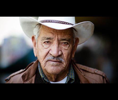 Downtown Cowboy - Stranger 8/100