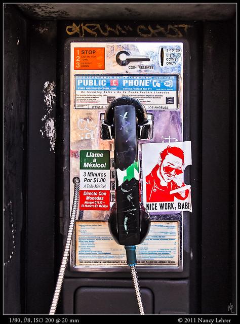 Payphones Still Exist