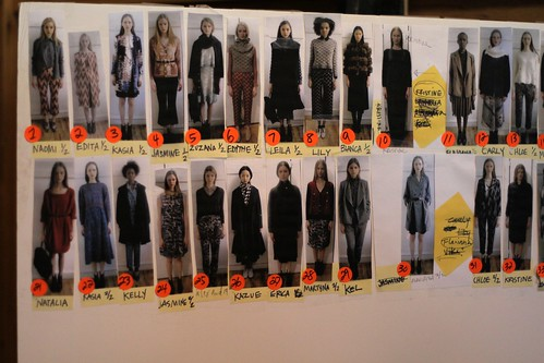 RACHEL COMEY FALL 2011- BACKSTAGE (16)