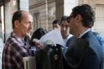 Juan Carlos Fontecha el pasado 22 de marzo de 2011