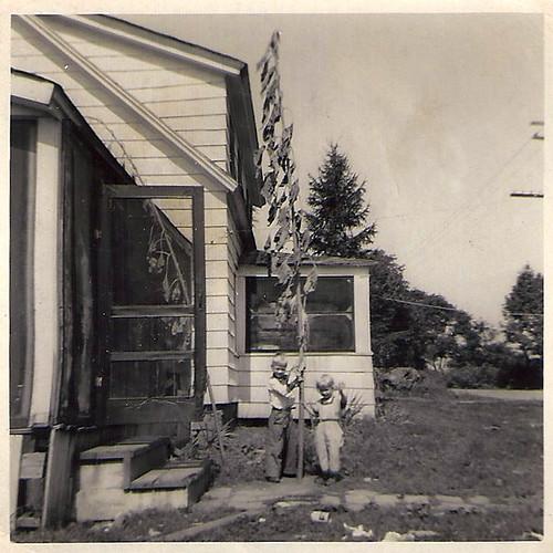 John, Sue 1951