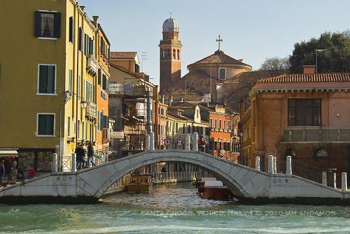 Fond. S. Simeon Piccolo, Venice