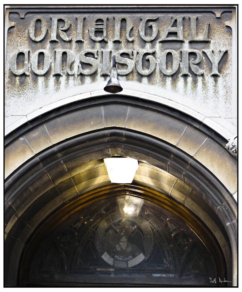Oriental Consistory