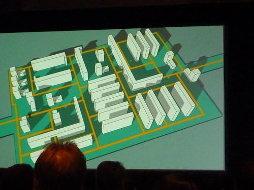 GDC 2011 Level Design Encounter Space