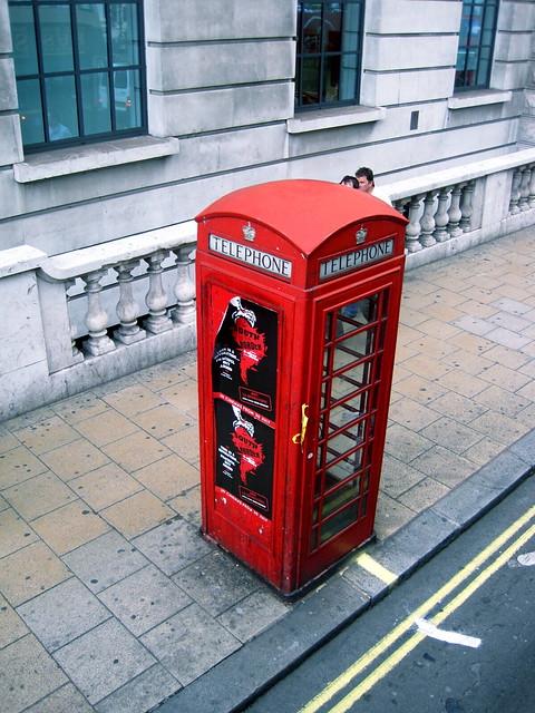 London 289