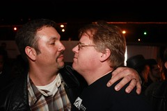 with Robert Scoble