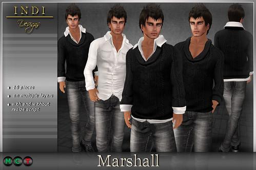 Marshall (FFL)