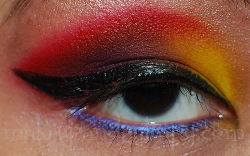 Eye closeup1