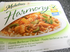 Harmony Honey Barbeque Chicken