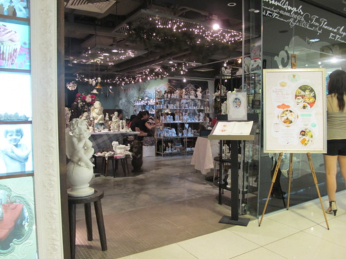 Singapore Lifestyle Blog, nadnut, mysterymakan, mystery makan, tea cosy