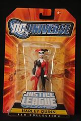 Harley Quinn Figure