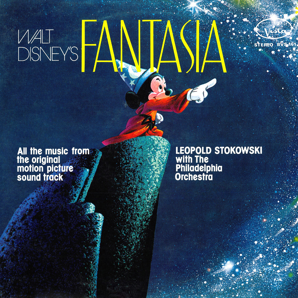 Various Artists - Fantasia