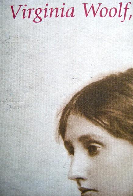 "Quentin Bell, Virginia Woolf, mia zia, La tartaruga edizioni 2011; art director Mara Scanavino, alla cop.: ""Virginia Woolf ritratta da George Charles Beresford; cop. (part.), 3"